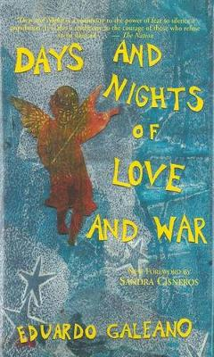 Days & Nights of Love (Hardback)
