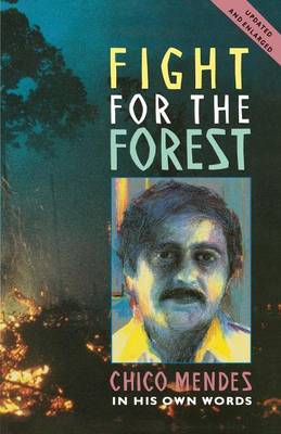 Fight for the Forest (Paperback)
