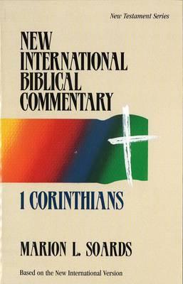1 Corinthians - New International Biblical Commentary New Testament 07 (Paperback)