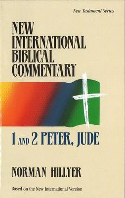 1 and 2 Peter, Jude - New International Biblical Commentary: New Testament v. 16 (Paperback)