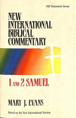 1 and 2 Samuel - New International Biblical Commentary Old Testament 06 (Paperback)
