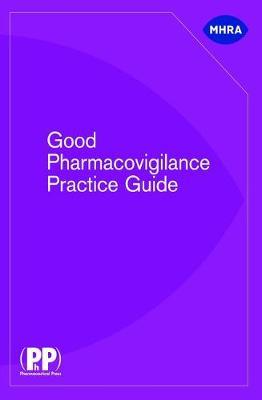 Good Pharmacovigilance Practice Guide (Paperback)