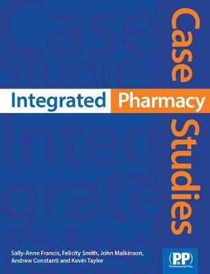 Integrated Pharmacy Case Studies (Paperback)