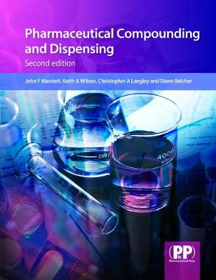 Pharmaceutical Compounding and Dispensing (Paperback)