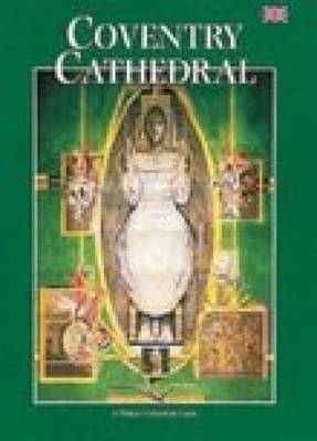 Coventry Cathedral - Cathedrals & Churches (Paperback)
