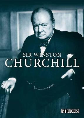 Sir Winston Churchill (Paperback)