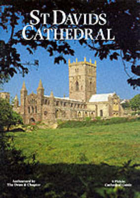 St. Davids Cathedral - Cathedrals & Churches (Paperback)