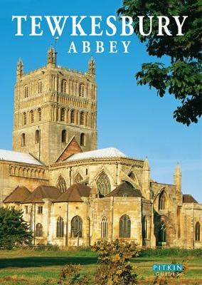 Tewkesbury Abbey - Cathedrals & Churches (Paperback)