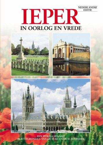 Ypres In War and Peace - Flemish (Paperback)