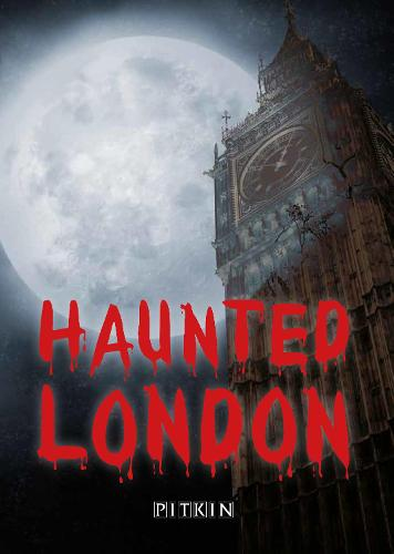 Haunted London (Paperback)