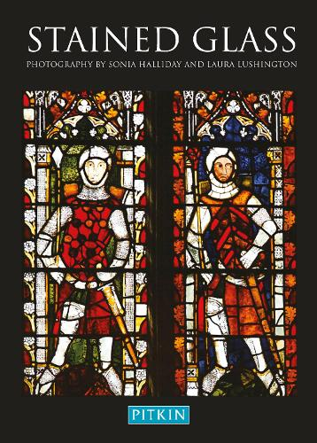 Stained Glass (Paperback)