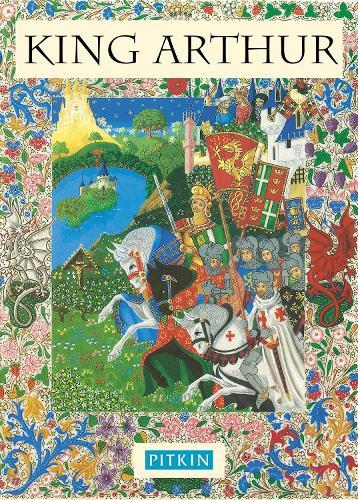 King Arthur - English (Paperback)