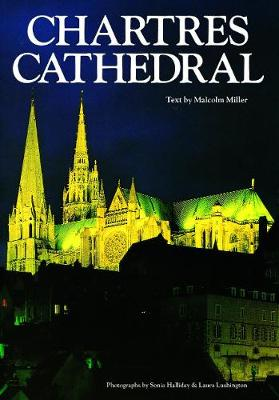Chartres Cathedral - HB English (Hardback)