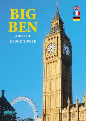 Big Ben (Paperback)