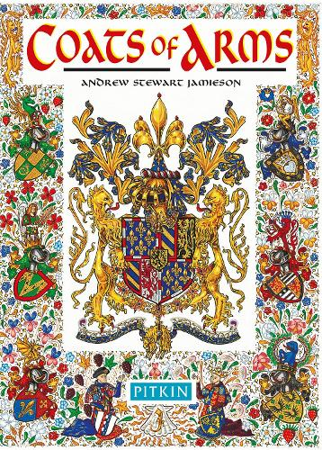 Coats of Arms (Paperback)