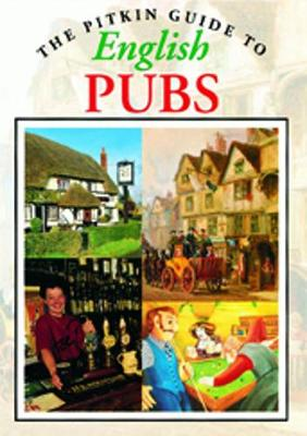 The Pitkin Guide to English Pubs (Paperback)