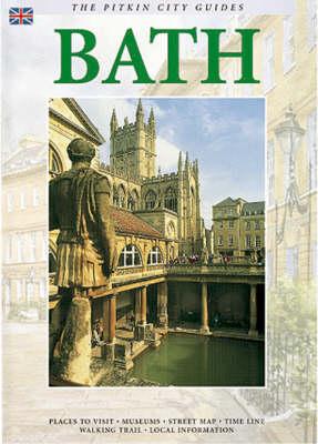 Bath - Pitkin City Guides (Paperback)