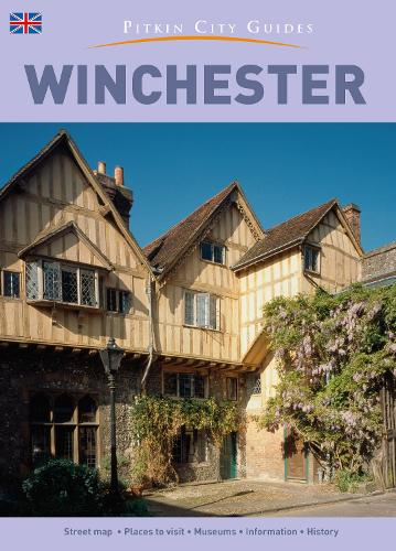 Winchester City Guide (Paperback)