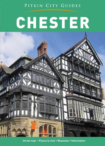 Chester City Guide (Paperback)