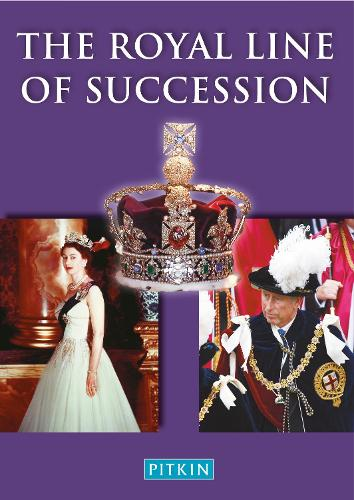 The Royal Line of Succession (Paperback)