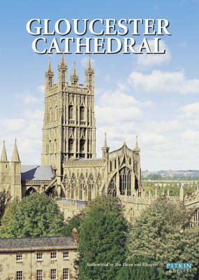 Gloucester Cathedral (Paperback)