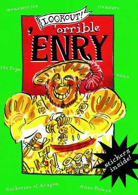 Lookout! Orrible 'Enry (Paperback)