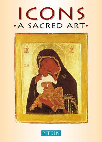 Icons: A Sacred Art (Paperback)