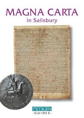 Magna Carta in Salisbury (Paperback)