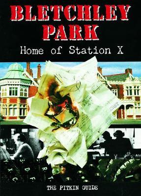 Bletchley Park (Paperback)