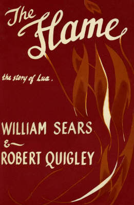 The Flame: Story of Lua - Talisman Series (Paperback)