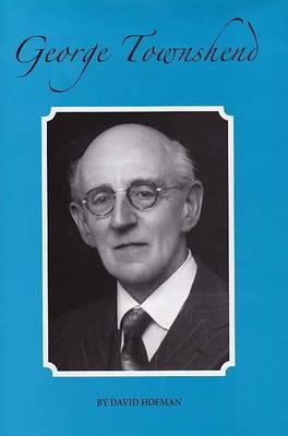 George Townshend (Hardback)