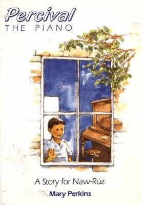 Percival the Piano (Paperback)