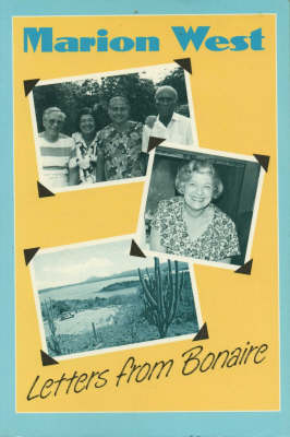 Letters from Bonaire (Paperback)