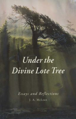 Under the Divine Lote Tree (Paperback)