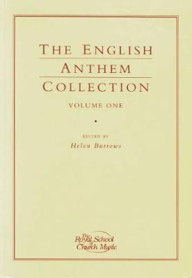 English Anthem Collection 1 (Paperback)