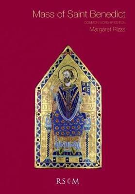 Mass of St Benedict (Paperback)