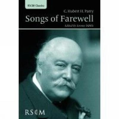 Songs of Farewell (Paperback)
