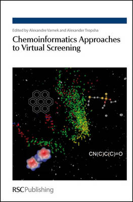 Chemoinformatics Approaches to Virtual Screening (Hardback)