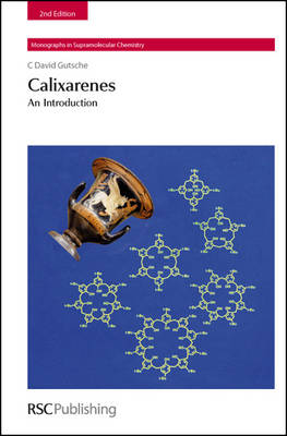 Calixarenes: An Introduction (Hardback)