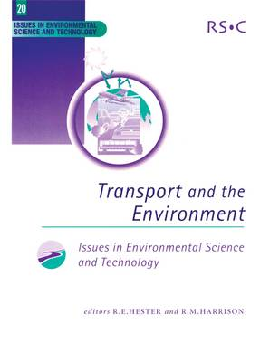 Transport and the Environment (Paperback)