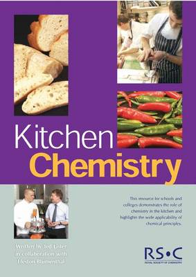 Kitchen Chemistry (Paperback)