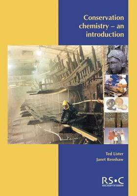 Conservation Chemistry: An Introduction (Paperback)