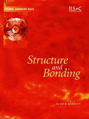 Structure and Bonding (Paperback)