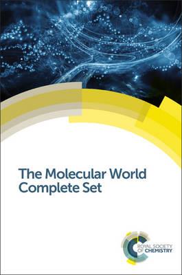 The Molecular World: Complete Set - Molecular World