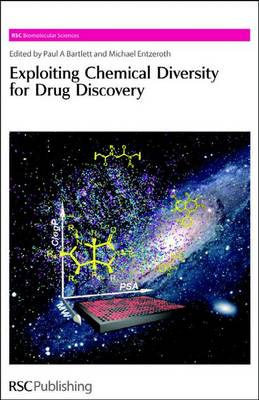 Exploiting Chemical Diversity for Drug Discovery (Hardback)