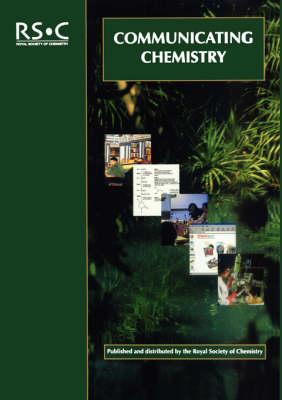Communicating Chemistry (Paperback)