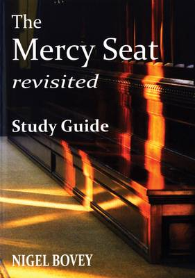 The Mercy Seat Revisited Study Guide (Paperback)