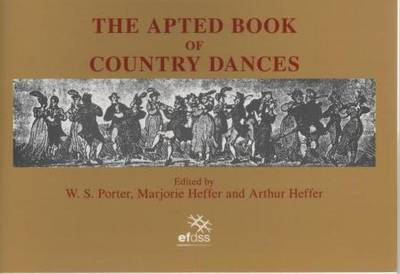 Apted Book of Country Dance Tunes (Paperback)