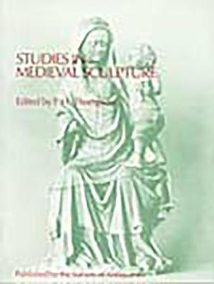 Studies in Medieval Sculpture (Paperback)