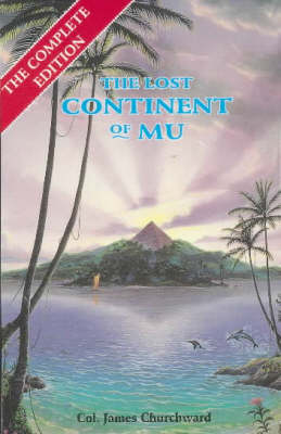 The Lost Continent of Mu (Paperback)